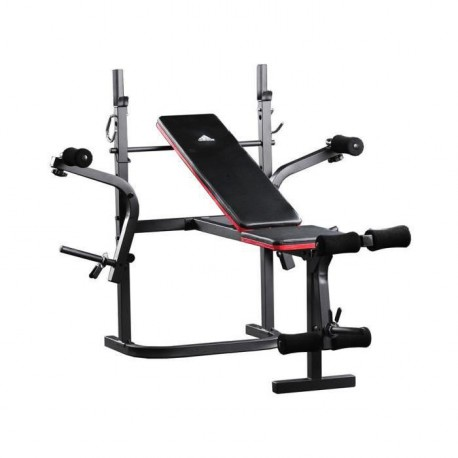Banc musculation butterfly