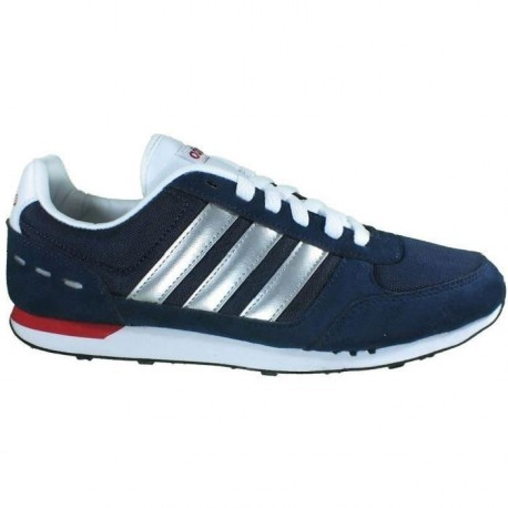 ADIDAS NEO Baskets Neo City Racer Chaussures Homme