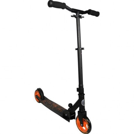 URBAN Trottinette 145 Mat Edition - Orange