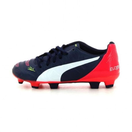 PUMA Chaussures de Football Evopower 3.2 FG Junior
