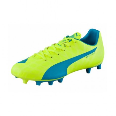 PUMA Chaussures de Football Evospeed 5.4 FG Junior