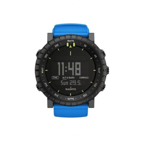 SUUNTO Montre Core Bleue Crush