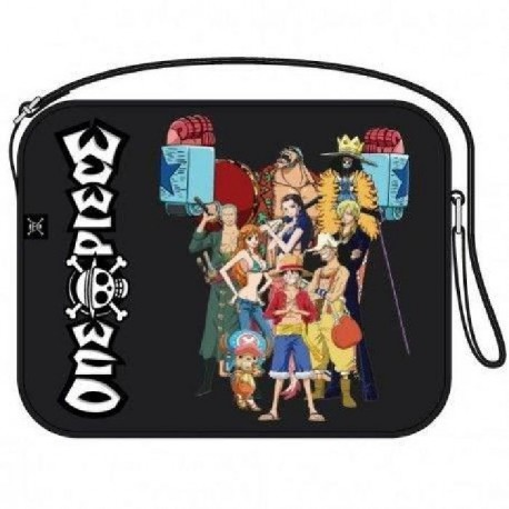 Sac besace Airline Vynil Team One Piece