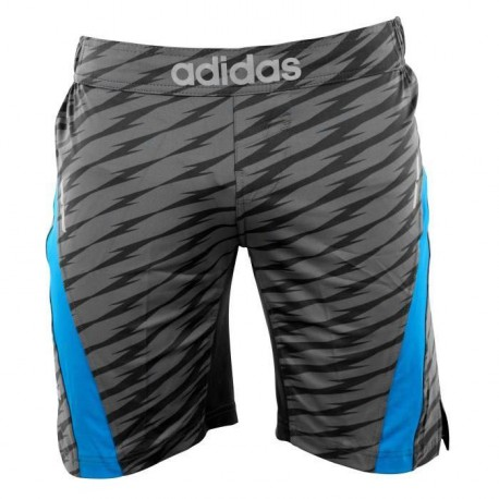 ADIDAS PERFORMANCE Short Training 4 Gris