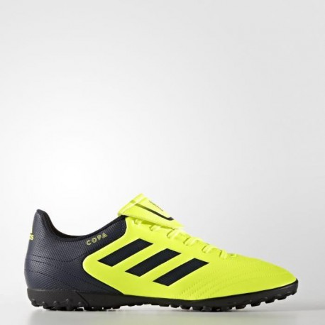 ADIDAS Chaussures de Football Copa 17.4 TF Homme
