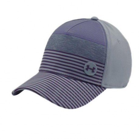 UNDER ARMOUR Casquette Golf Striped Out Sl Homme