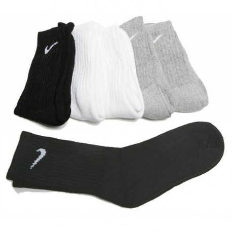NIKE Lot de 6 Paires de Chaussettes Junior