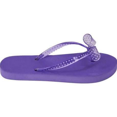 UP2GLIDE Tongs Enfant Purple Violet