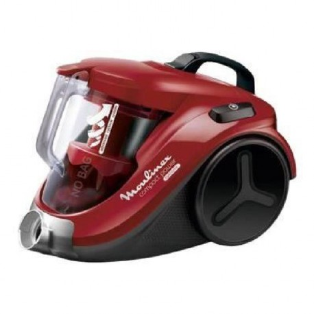 MOULINEX - COMPACT POWER CYCLONIC-Aspirateur sans sac - MO3718PA