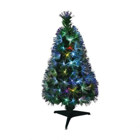 Sapin de Noël lumineux New York 170 LED 150 cm
