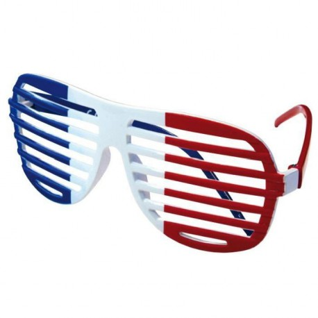Lunettes Striees France