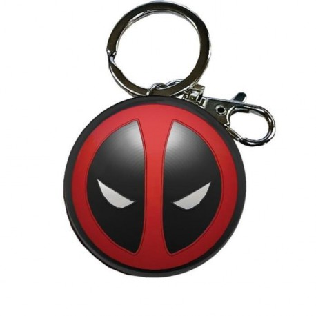 Porte-clés Marvel Logo Deadpool