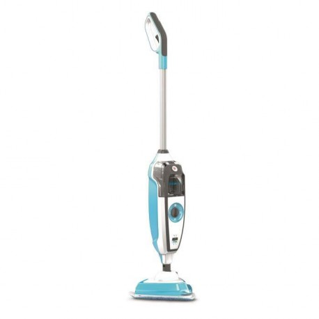 DIRT DEVIL DD3010 Nettoyeur vapeur balai AquaClean Steam Mop - 1600W - 500 ml