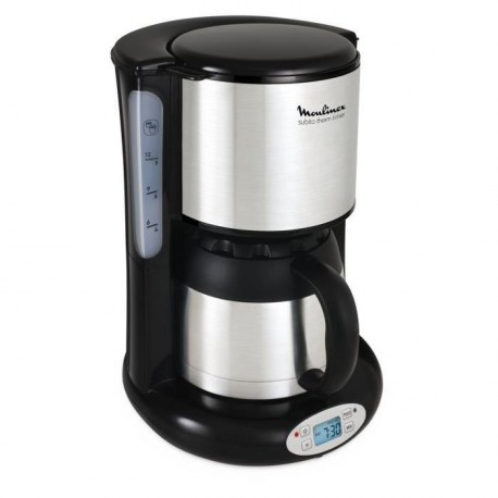 MOULINEX FT362811 Cafetiere filtre isotherme Subito