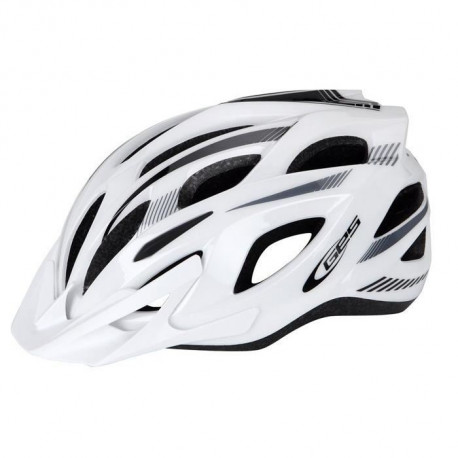 GES Casque adulte RAY - Blanc
