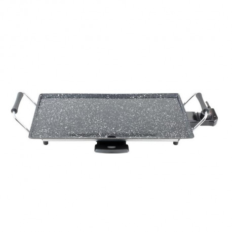 KITCHEN FRIDAY Plancha TEPPAN 50 ? 2000W ? 47.5x26.5 cm