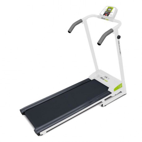 BH FITNESS Tapis de Course First Run 10 km/h Pliable