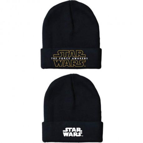 Bonnet Star wars The force awakens