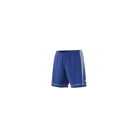ADIDAS SQUAD 17 SHO Short de football junior - Bleu