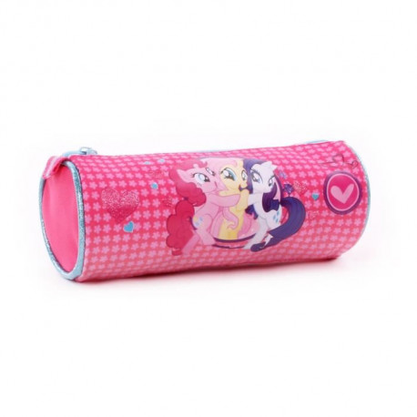 MY LITTLE PONY Trousse - 7cm - Rose