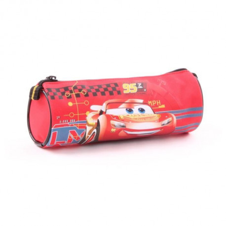 CARS 3 Trousse - 7cm - Rouge