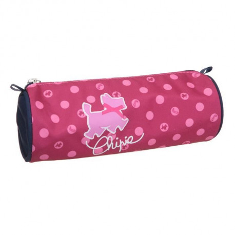 Trousse Ronde Chipie Dots