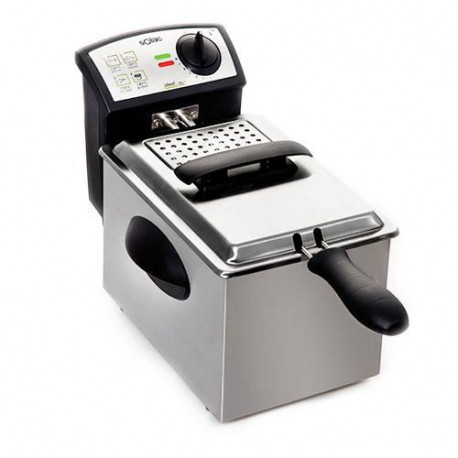 SOLAC Friteuse Ideal Professional - 2L