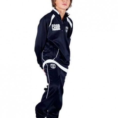 FCGB Pantalon training - Junior - Marine