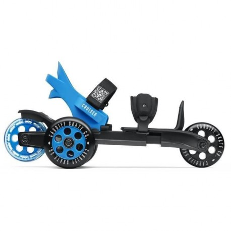 Cardiff Rollers CRUISER - L - Taille 36-48