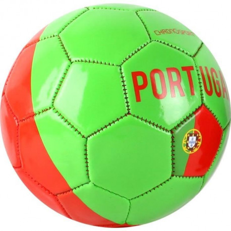 CHRONOSPORT Mini Ballon T2 Portugal