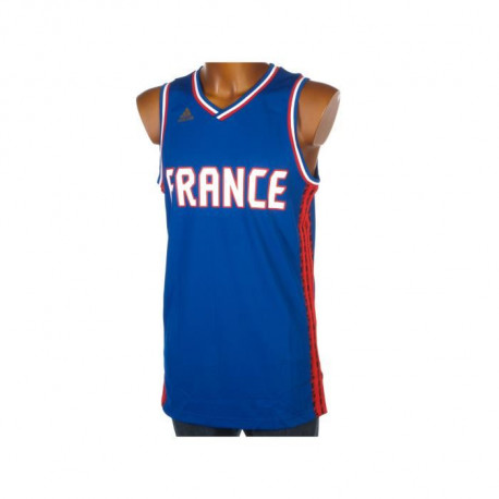 ADIDAS NBA Maillot Basket-Ball France