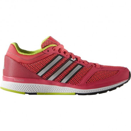 ADIDAS Chaussures Running pour femme Zéro Bounce - Rose