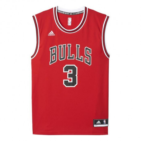 ADIDAS NBA Maillot Basket-Ball Chicago Bulls