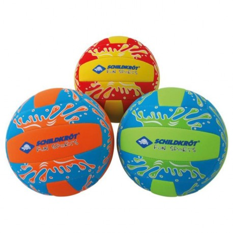 SCHILDKROT Ballon Neoprene Beachvolley size 5
