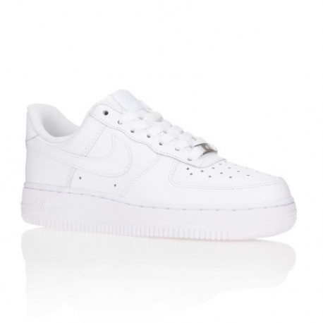 NIKE Baskets WMNS Air Force 1 '07 Chaussures Femme