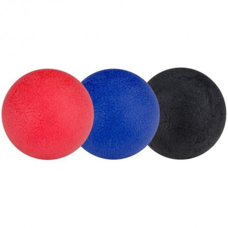 AVENTO Massage ball 3 pieces