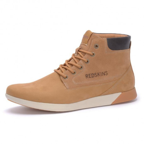 REDSKINS Bottines Coria Jaune