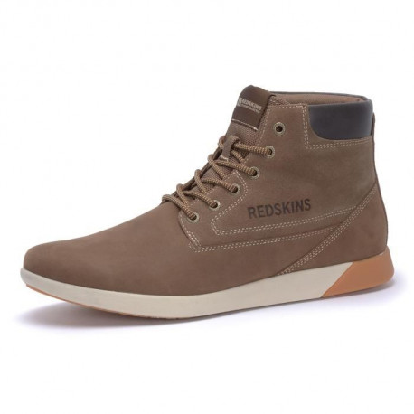 REDSKINS Bottines Coria Marron