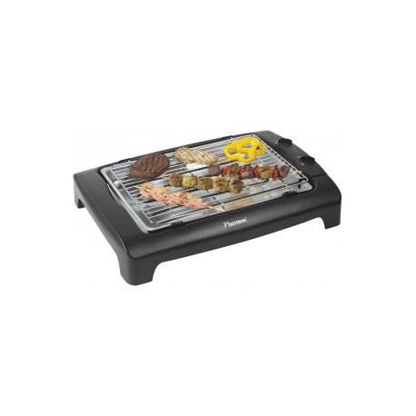 BESTRON AJA802T Barbecue-Gril - Thermostat