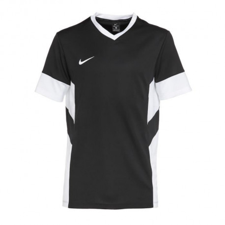 NIKE Maillot manche courte Academy14 homme - Jaune