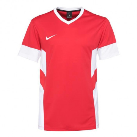 NIKE Maillot manche courte Academy14 homme - Rouge