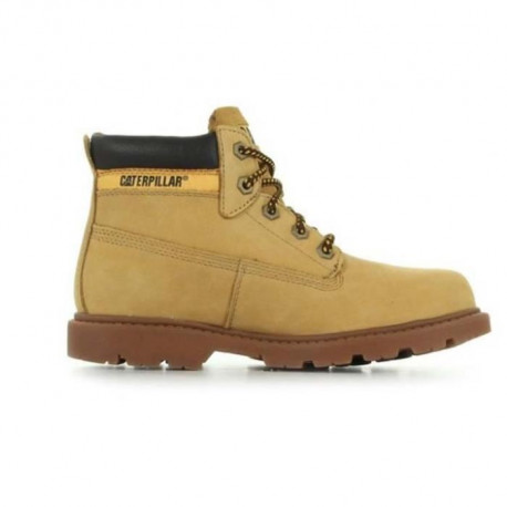 CATERPILLAR Bottines Colorado Plus Chaussures Enfant Garçon Miel
