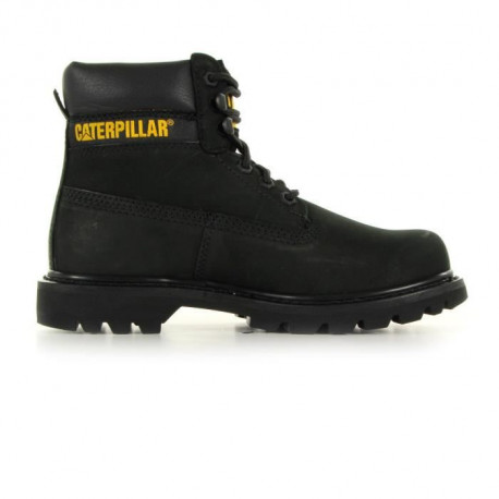 CATERPILLAR Bottines Colorado Chaussures Femme Noir