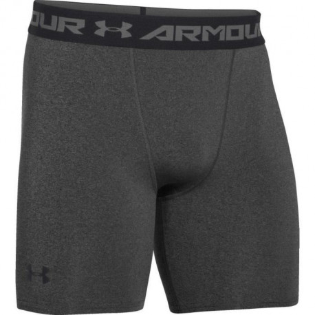 UNDER AMOUR Short Hg Armour Comp Noir Homme