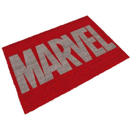 Paillasson Logo Marvel