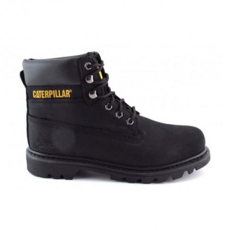 CATERPILLAR Bottillons Colorado Chaussures Homme Noir