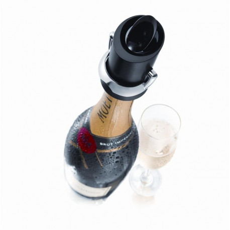 VACUVIN Bouchon Verseur Champagne