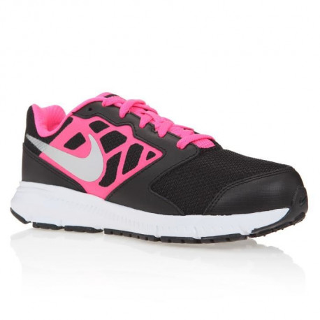 NIKE Chaussures de Running Downshifter 6 GS/PS Enfant Fille