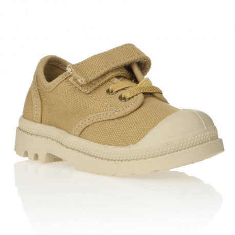 PALLADIUM Baskets Pampa Oxford Bébé