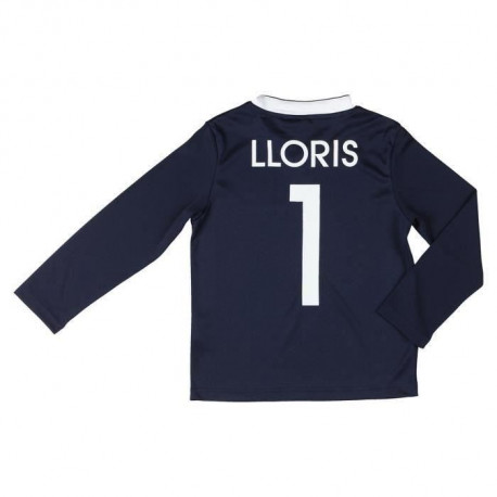FFF T-shirt Football Lloris Enfant Garçon